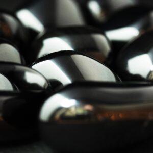 Zwarte Obsidiaan
